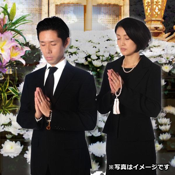 個別立会葬儀